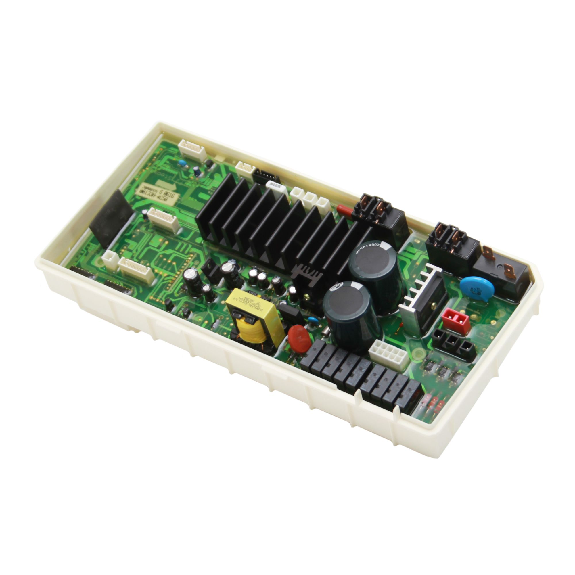 dc92 00133v electronic control board ma pi ce. Black Bedroom Furniture Sets. Home Design Ideas