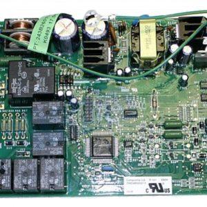 GE Refrigerator Main Control Board - WR01F00173